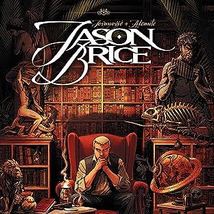 Jason Brice