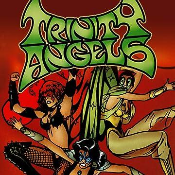 Trinity Angels (1997-1998)