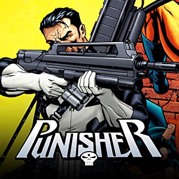Punisher (2009-2010)