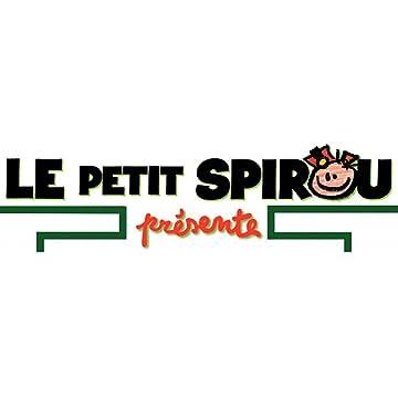 Le Petit Spirou présente...