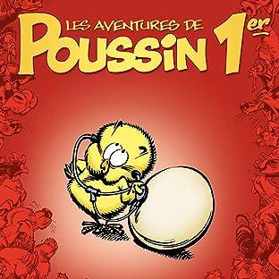 Les aventures de Poussin 1er