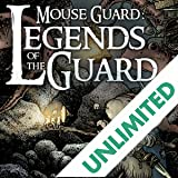 Mouse Guard: Legends of the Guard Vol. 2