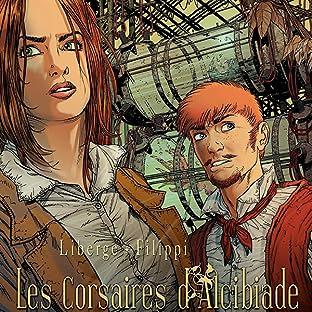 Les Corsaires d'Alcibiade