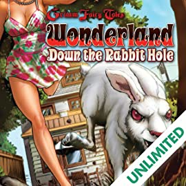 Wonderland: Down the Rabbit Hole