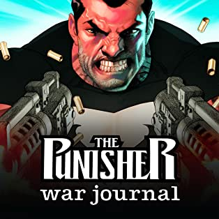 Punisher War Journal (2006-2009)