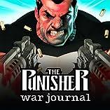 Punisher War Journal (2006-2009)