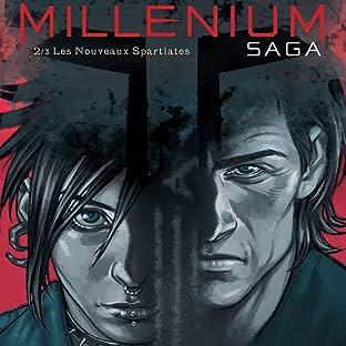 Millénium saga