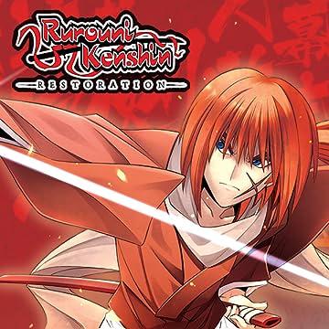 Rurouni Kenshin: Restoration