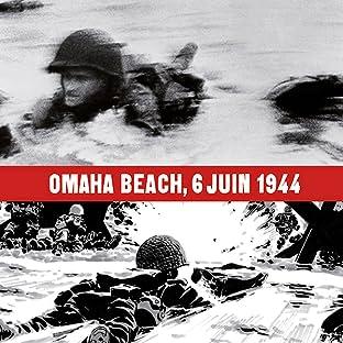 Omaha Beach, 6 juin 1944