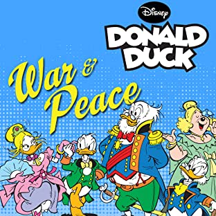 Donald Duck in War and Peace