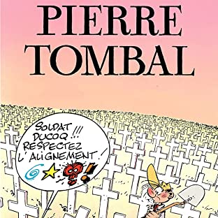 Pierre Tombal