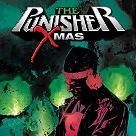 Punisher: X-Mas Special (2006)