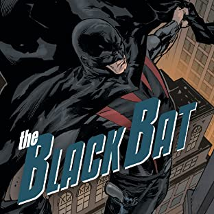 The Black Bat