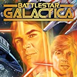 Classic Battlestar Galactica Vol. 2
