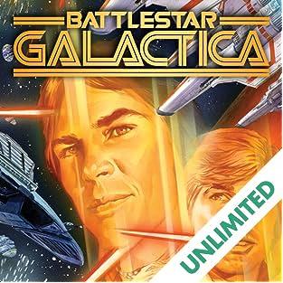 Classic Battlestar Galactica, Vol. 2