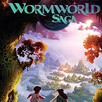 Wormworld Saga