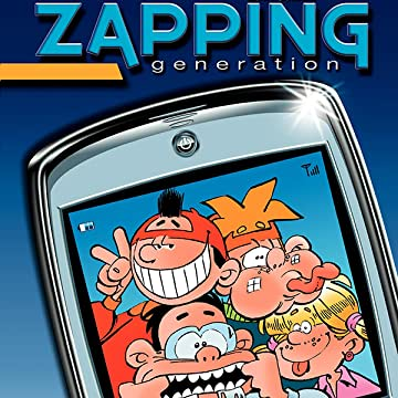 Zapping Generation
