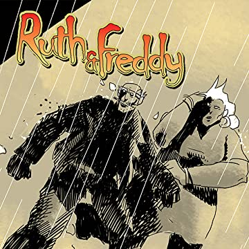 Ruth & Freddy