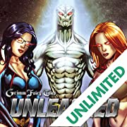 Grimm Fairy Tales: Unleashed