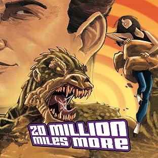 Ray Harryhausen Presents 20 Million Miles More (Arcana)