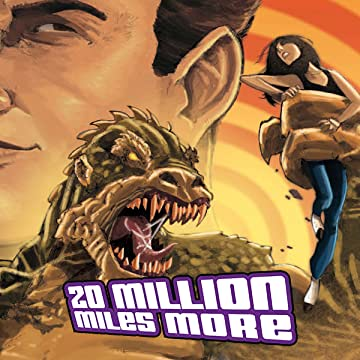 Ray Harryhausen Presents 20 Million Miles More (Arcana)