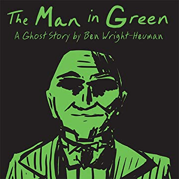 The Man in Green