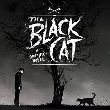 Edgar Allan Poe's The Black Cat