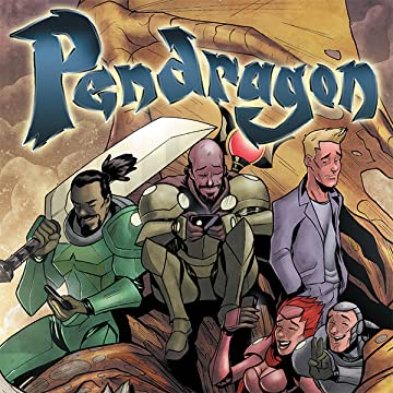 Pendragon: The Quest for King Arthur