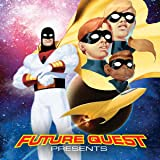 Future Quest Presents (2017-2018)