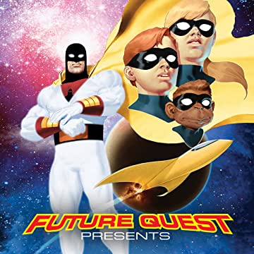 Future Quest Presents (2017-)