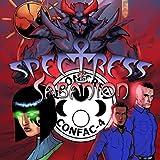 Spectress and Sabanion