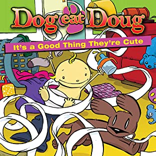 Dog Eat Doug