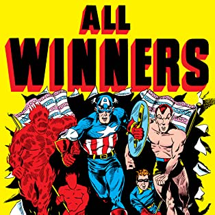 All-Winners Comics (1941-1946)