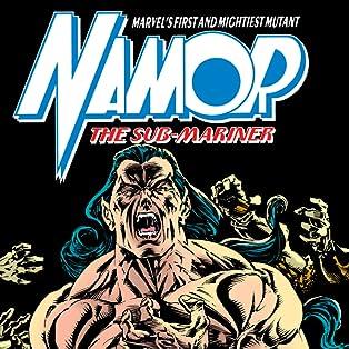 Namor: The Sub-Mariner (1990-1995)