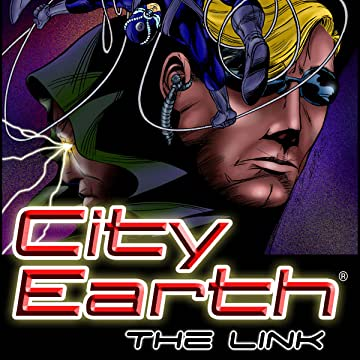 City Earth: The Link