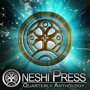 Oneshi Press Quarterly Anthology