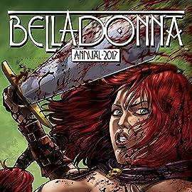 Belladonna Annual 2017