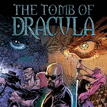 Tomb of Dracula (2004-2005)