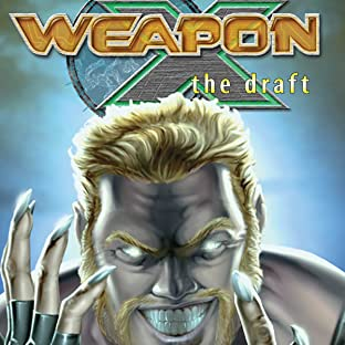 Weapon X: The Draft (2002)