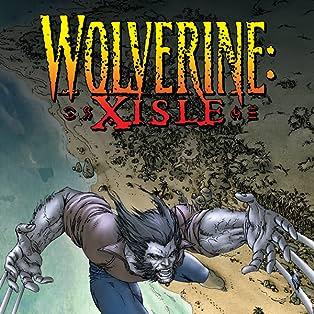 Wolverine: XISLE (2003)