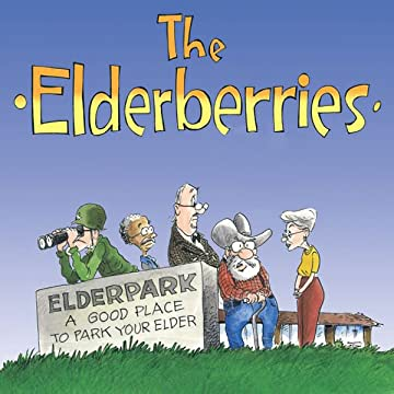 The Elderberries