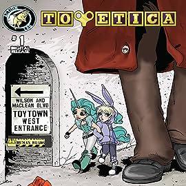 Toyetica