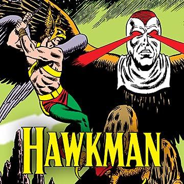 Hawkman (1964-1968)