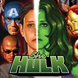 She-Hulk (2005-2009)