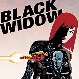 Black Widow (2016-2017)