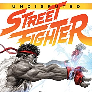 Undisputed Street Fighter