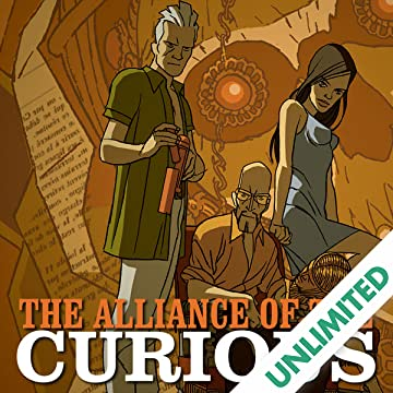 The Alliance of the Curious