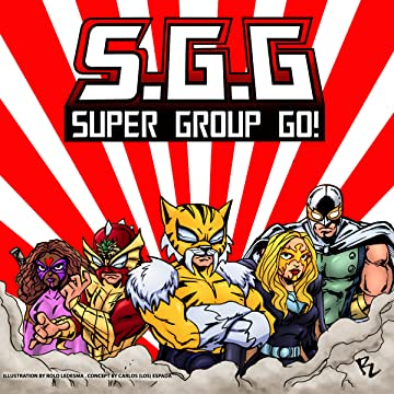 Super Group Go!