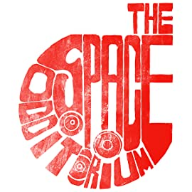 The Space Odditorium