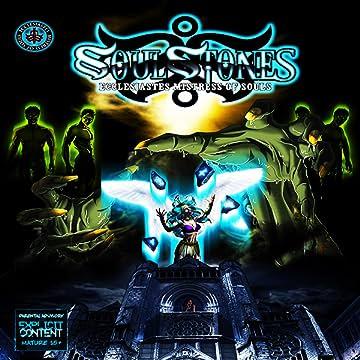 SoulStones: Ecclesiastes Mistress Of Souls